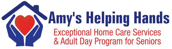 Amys Helping Hands Portal Logo